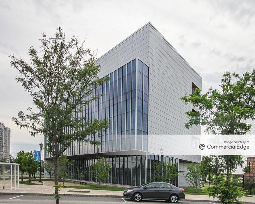 Central New York Biotech Accelerator