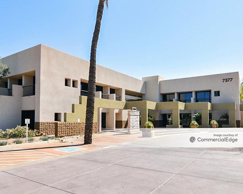 Gainey Ranch Financial Center II