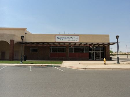 Hopsetters Office Building - Yuma
