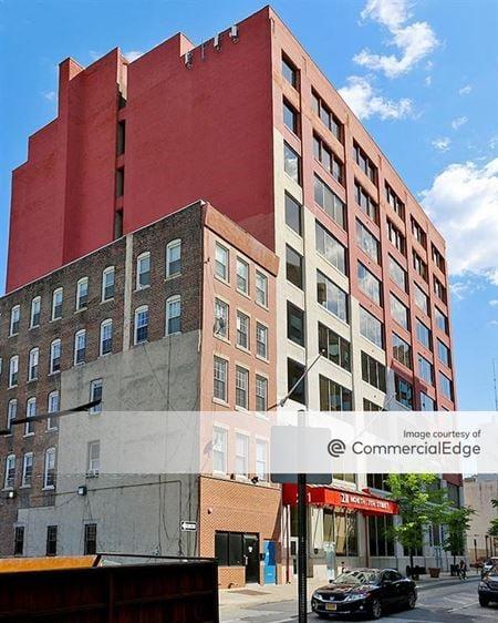 Belmont Building - Philadelphia