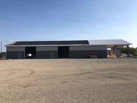 Seppanen Construction Building - Ridgefield