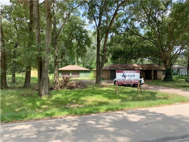 2 Unrestricted Acres of Land in Spring