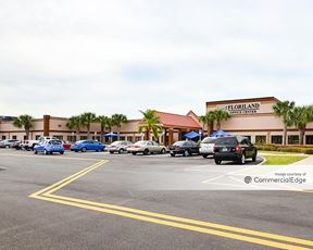 Floriland Office Center - Tampa