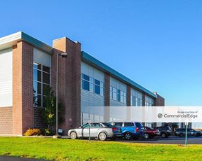 The Dr. Bruce A. Holm Upstate MedTech Centre