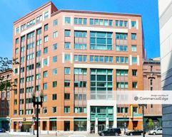 101 Merrimac Street - Boston