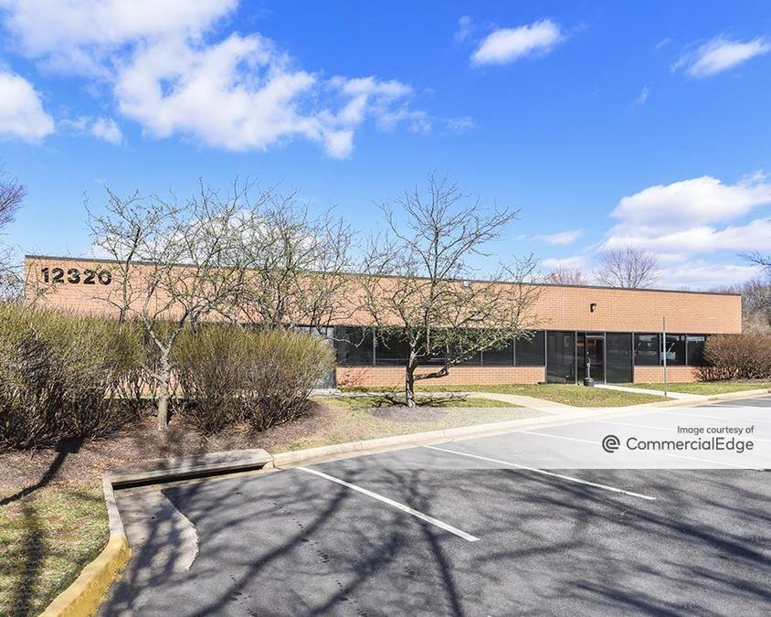 Reston Business Campus