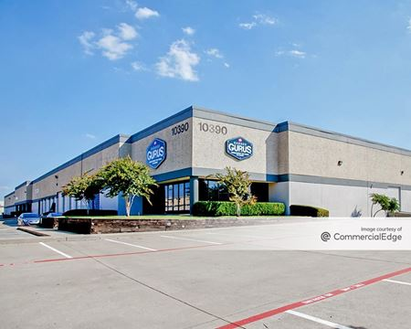 Lombardy Distribution Center - Dallas