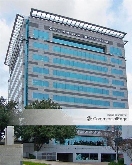 Cash America International Building - Fort Worth