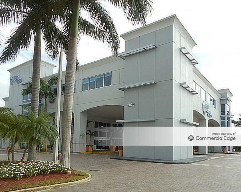 Leon Medical Centers - West Hialeah