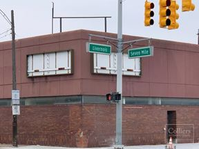 For Lease > Retail - Livernois Plaza
