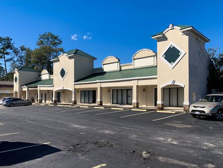 Professional Executive Offices - Middleburg