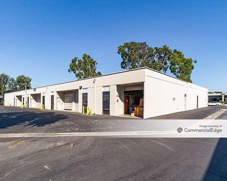 Garden Grove Business Center - 7201-7291 Garden Grove Blvd - Garden Grove