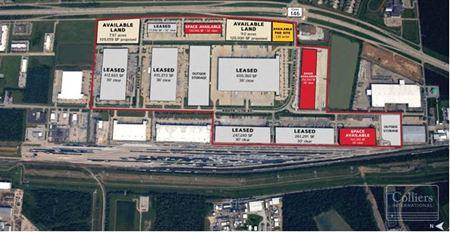 For Sale   ±2.804 Acres Retail Pad Site - La Porte