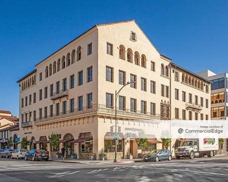 261 Hamilton Avenue - Palo Alto