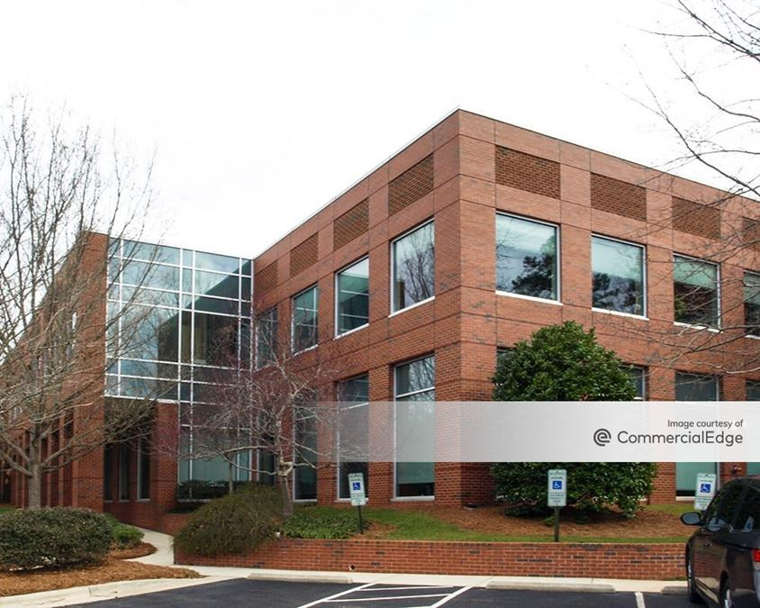 Page Plaza Office Building