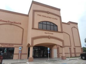 Medical Office Bldg Weslaco TX
