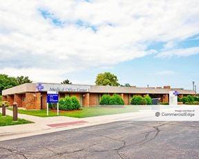 Advocate Good Shepherd - Physicians Office Buildings I & II