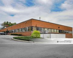 Birchwood Business Park - Building A - Milford