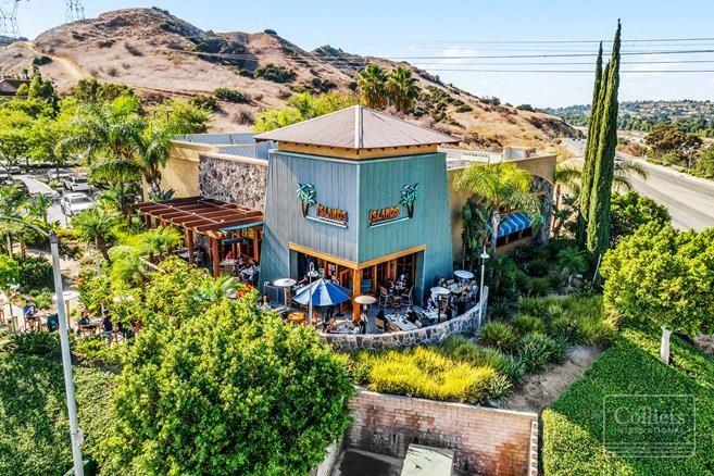 Islands Fine Burgers & Drinks, Rancho Cucamonga