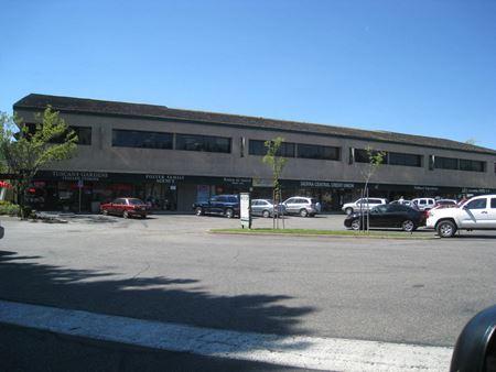 Brunswick Plaza - Grass Valley