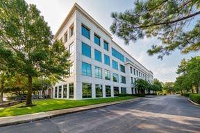 Lenox Park - Building B - Memphis