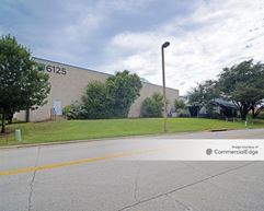 6125 Campus Circle Drive West - Irving