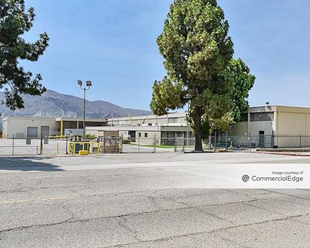 140 West Santa Barbara Street - Santa Paula