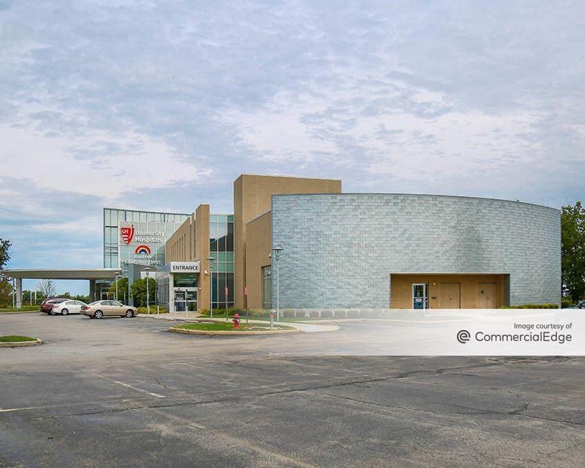 UH Concord Health Center