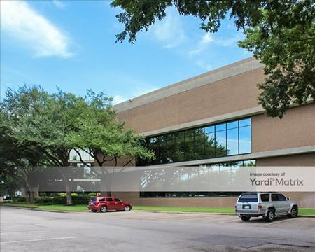 5959 Corporate Drive - Houston