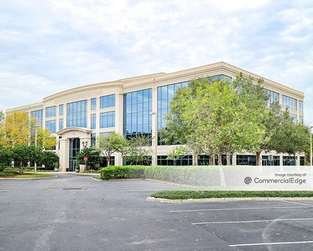 Northpoint Office Park - Northpoint Center II - Lake Mary