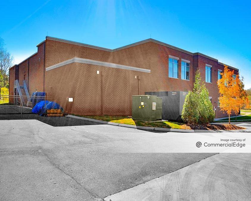 Scott Hamilton Proton Therapy Center