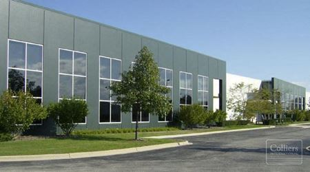 26,462 SF Available For Lease in Waukegan - Waukegan