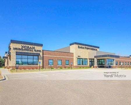 Eagle Point Medical Building - Lake Elmo