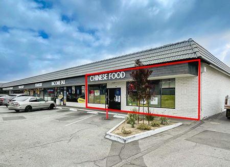Clinton Center - Garden Grove