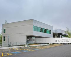 Alaska Pacific University - Dr. Glenn Olds Hall - Anchorage