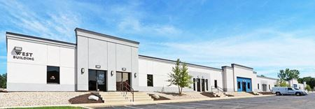 Greenwood Oaks Business Center 500 S. Polk Street - Greenwood