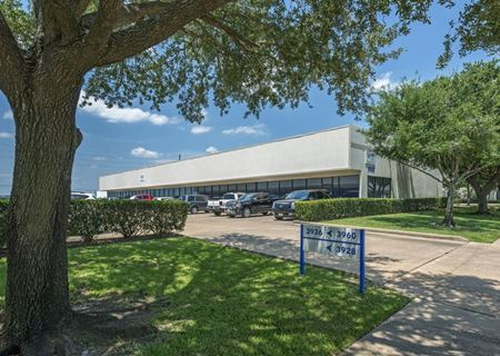 Commerce Center Sublease - Stafford