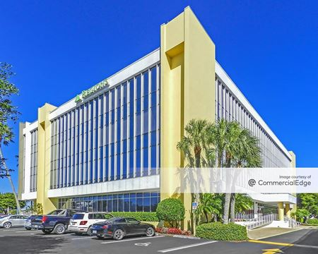 Bayview Executive Suites - Naples