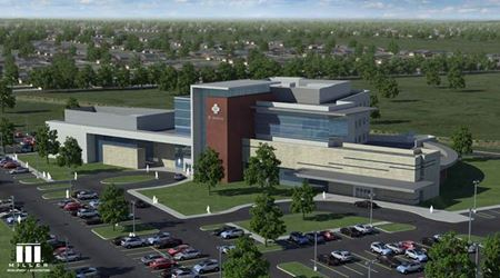 Saint Anthony North Healthplex - Oklahoma City
