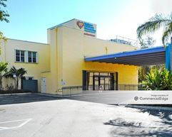 Nicklaus Children's Palmetto Bay Outpatient Center - Palmetto Bay