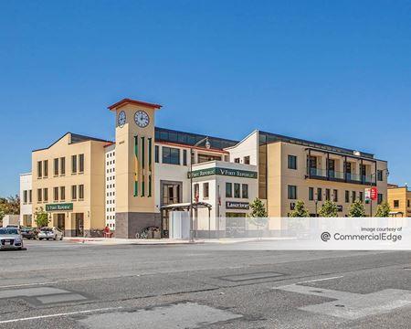 College Terrace Centre - Palo Alto