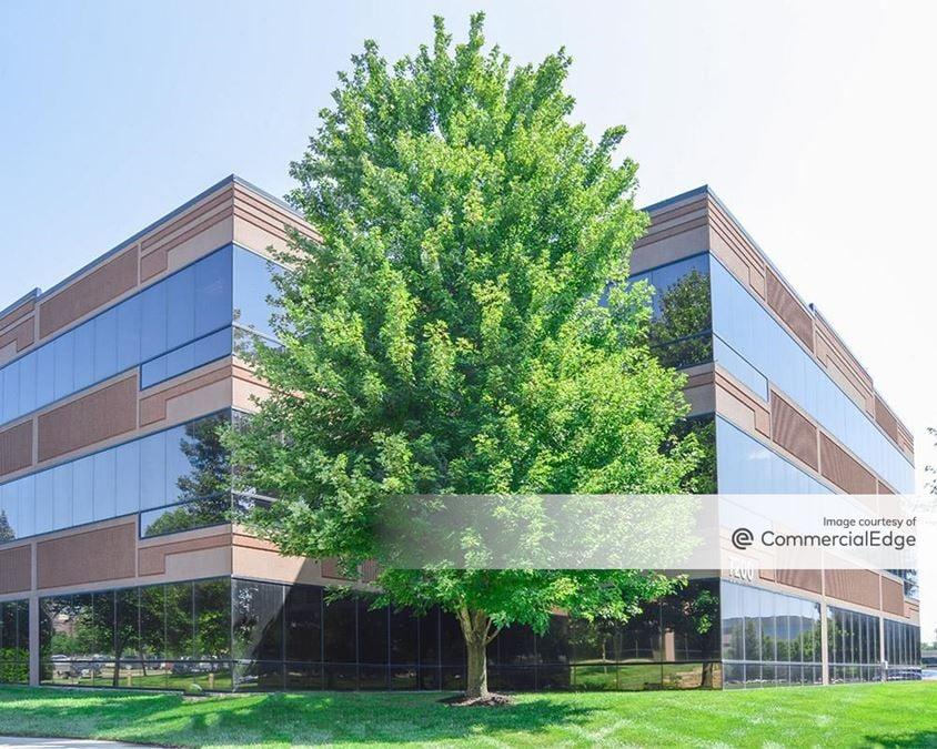 Southcreek Office Park - Building XIIa