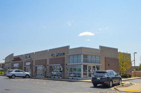Silvernail Retail Center - Pewaukee