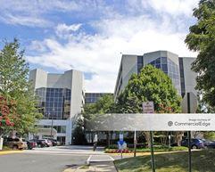 McLean Campus - MITRE 1 - Building H - McLean