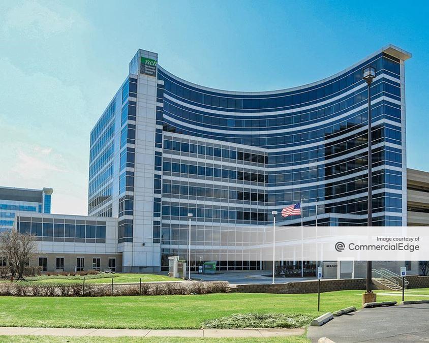Northwest Community Healthcare - Busse Center for Specialty Medicine