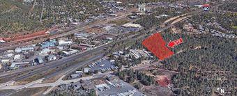 Development Land for Sale in Flagstaff