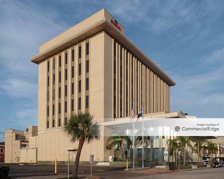 2302 Post Office Street - Galveston