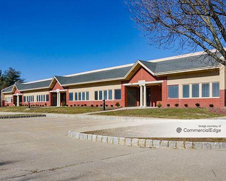Central Jersey Office & Industrial Park - Morganville