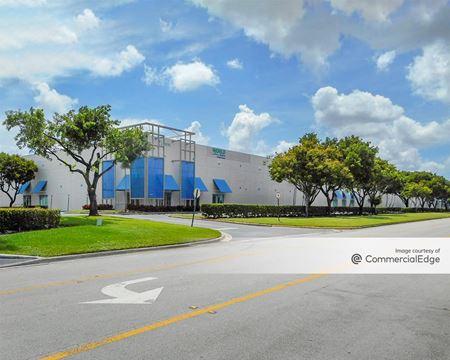 Beacon Industrial Park - 11010 NW 30th Street - Miami