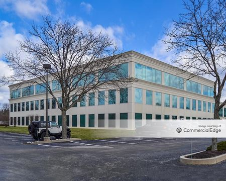 Valley Forge Office Center - 480 & 500 East Swedesford Road - Wayne
